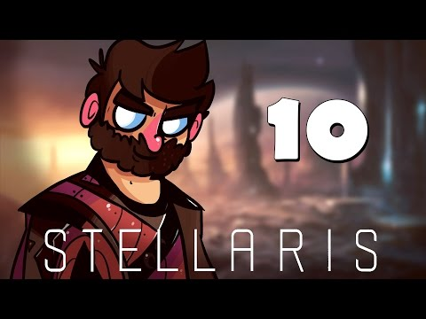 Stellaris | Connective | Let's Play / Gameplay Episode 10