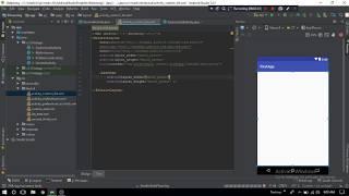 Android studio Custam list viwe & Custam list imegs in java 2018