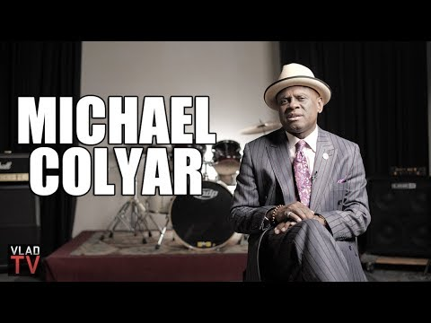Michael Colyar on His Roles in 'House Party' & 'Poetic Justice', 2Pac Friendship (Part 3)
