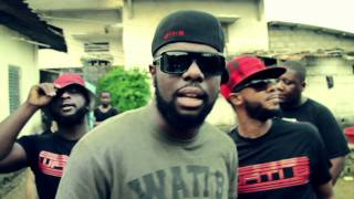 Sexion D'Assaut : Welcome To The Wa - Part.2 [Freestyle] L' Apogee dans les bacs le 5 MARS 2012
