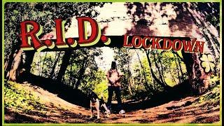 R.I.D. - Lockdown
