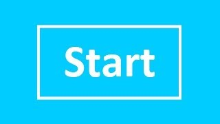 Windows 8: how to enable classic Start Menu without any additional software