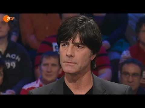"""Löw im sportstudio: """"Ballack-Abschied enttäuschend"""""""