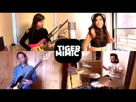 Tiger Mimic // Live From Exile