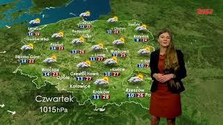 Prognoza pogody 30.08.2018