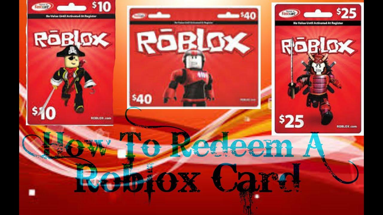 roblox free credit card