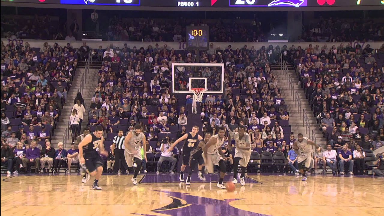 GCU vs. Montana State Game Highlights - YouTube