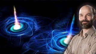Découverte récente grâce aux Onde Gravitationnelles !