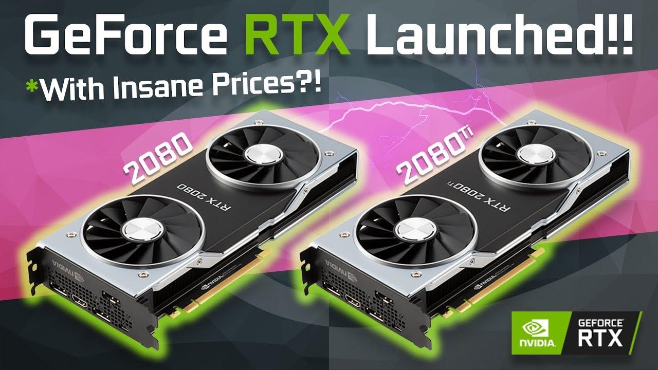Nvidia RTX 2080 reviews may not drop until September 19
