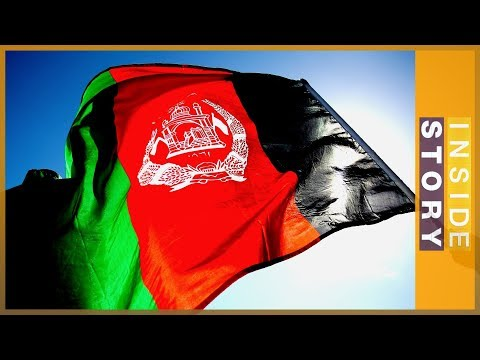 Is Afghanistan a new battlefield for two traditional rivals? – Inside Story