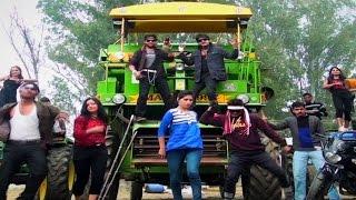 Pistol Katte - Janu Rakhi - Haryanvi Dj Song - Top Haryanvi Song 2014 - Haryanvi Romance