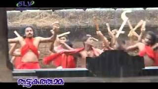 Thanaro Thanaro Religious Song Thattakathamma Spl MalayalamHits