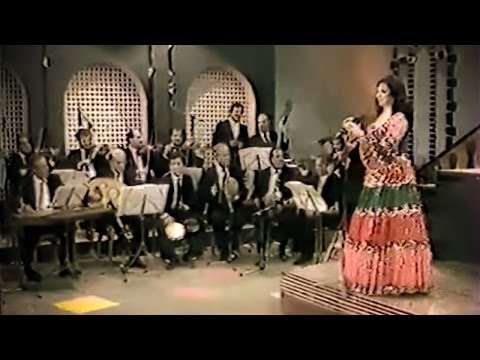 Samira Tawfik - Bassak Teji Haretna
