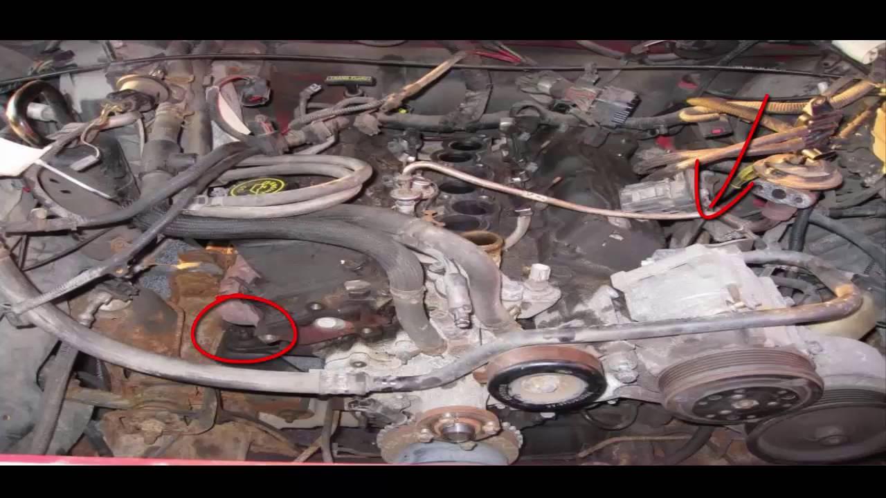 mazda 3 0 v6 engine diagram oil pan [ 1280 x 720 Pixel ]