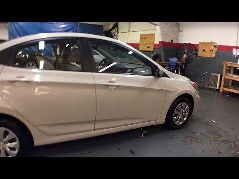 2016 Hyundai Accent New York, Staten Island, Jersey City, Bay Ridge, Woodbridge, NY 221563
