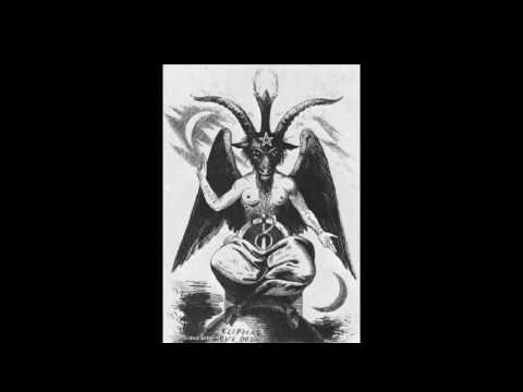 Baphomet And As Above So Below Explained
