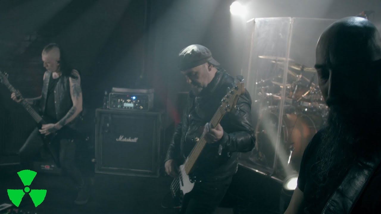 Download PARADISE LOST - As I Die (OFFICIAL LIVE VIDEO)