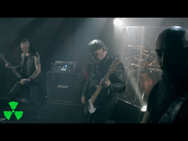 PARADISE LOST - As I Die (OFFICIAL LIVE VIDEO)