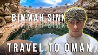 Why YOU NEED to Travel to MUSCAT, OMAN!!