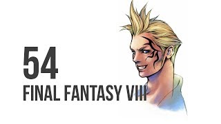 Final Fantasy VIII - Let's Play - 54