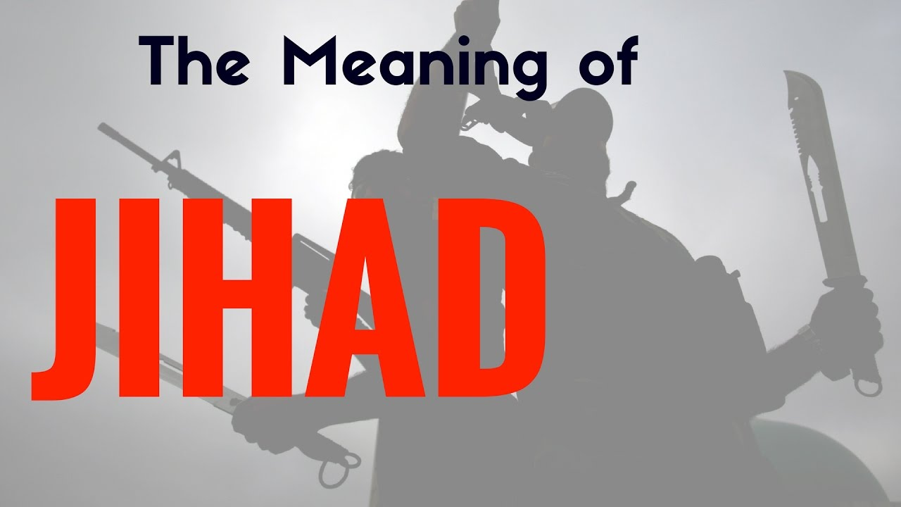 Islamism: #2 The True Meaning of Jihad | Is Islam a Religion of Peace?