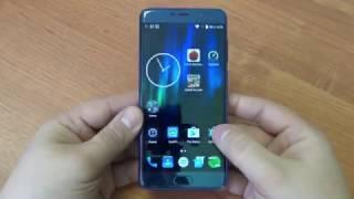Обзор Elephone S7 - коротко о главном