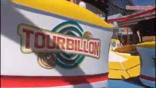Tourbillon - La Ronde Summer 2018.