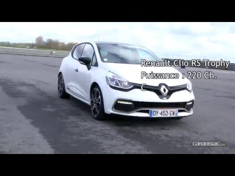 renault clio rs trophy monaco doovi. Black Bedroom Furniture Sets. Home Design Ideas