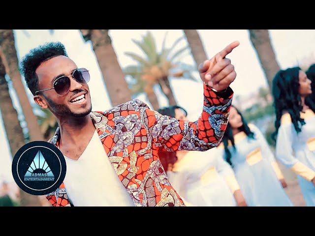 Melake Abraham - Hadasey (Official Video)   Eritrean Music