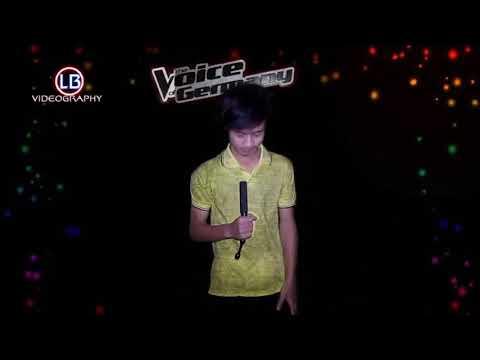 mizo The voice