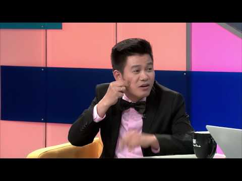 "MC VIET THAO- Teaser Ca sĩ MAI QUỐC HUY in ""TONIGHT WITH VIET THAO"" on VFTV 2076."