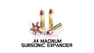 EBR 44 Magnum Subsonic Expander