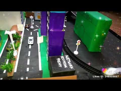 Future Transport And Communication