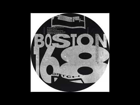 Boston 168 - Cosmic Tribe [BPC336]