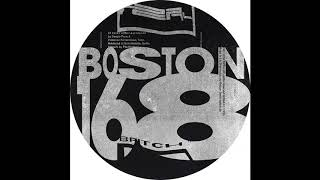 Boston 168 - Cosmic Tribe [BPC336]