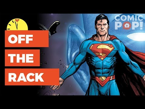 Doomsday Clock First Issue Review and Reaction | ComicPOP