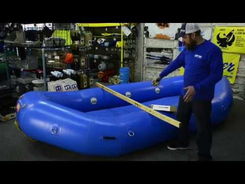 How To Measure Your Raft