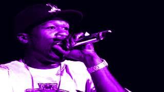 50 Cent - Many Men (Slowed)