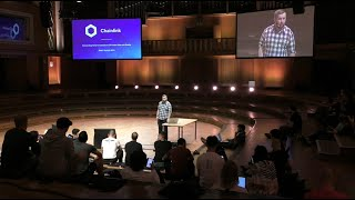 Web3 Summit 2019: Sergey Nazarov