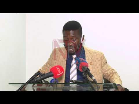 STILL IN THE RACE: Bobi Wine sets record straight on presidential bid