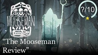 The Mooseman Review [PS4, Switch, Xbox One, & PC]