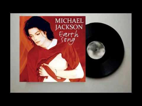 Michael Jackson - Earth Song (Acoustic) (Audio HQ)
