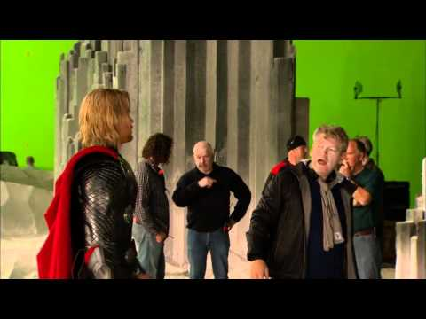 behind the scenes - Thor  [Part.2] Mp3