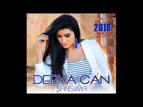 DERYA CAN ŞANSIMA   2018