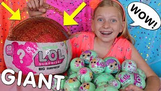 LOL Pets BIG SURPRISE BALL!!!!!!!!  ULTRA RARE FIND!!