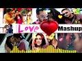 Love Mashup | Love Mashup 2018 Dj Mrugesh | VDJ Qasim