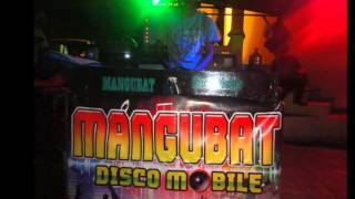MANGUBAT DISCO MOBILE to BRGY. LUYANG, SAN REMEGIO