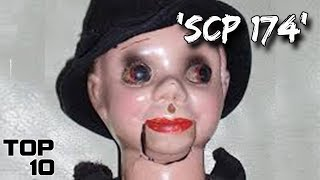 Top 10 Scary SCP 174 Facts That Will Keep You Up At Night