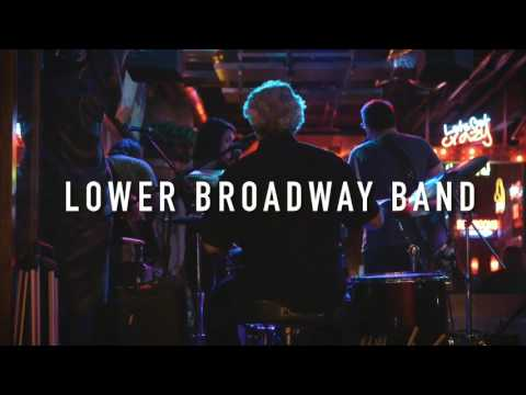 Makin Music presents The LOWER BROADWAY BAND!