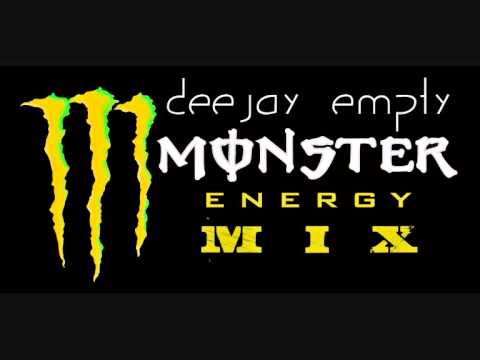 Deejay EmPtY93 - Monster Energy Mix 2011